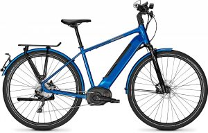 Raleigh Kent 10 S 2020 Trekking e-Bike,Urban e-Bike,S-Pedelec
