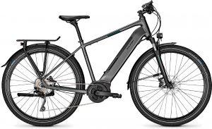 Raleigh Kent 10 XXL 2020 e-Bike XXL,Trekking e-Bike