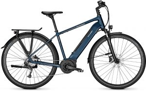 Raleigh Kent 9 2020 Trekking e-Bike,Urban e-Bike
