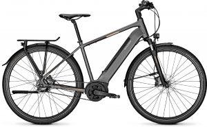 Raleigh Kent Premium 2020 Trekking e-Bike,Urban e-Bike
