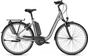 Raleigh Kingston 7 2020 City e-Bike
