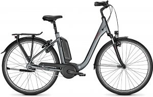 Raleigh Kingston 8 2020 City e-Bike