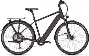 Raleigh Stanton 11 2020 Trekking e-Bike,Urban e-Bike