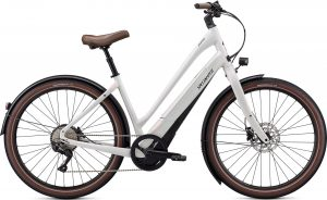 Specialized Turbo Como 4.0 650B LTD - Low Entry 2020 Urban e-Bike
