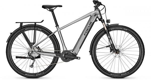 FOCUS Aventura2 6.7 2020 Trekking e-Bike