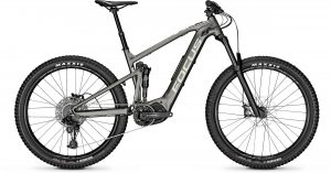 FOCUS Jam2 6.6 Plus 2020 e-Mountainbike