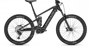 FOCUS Jam2 6.7 Plus 2020 e-Mountainbike
