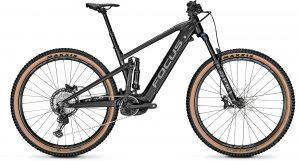 FOCUS Jam2 6.8 Nine 2020 e-Mountainbike