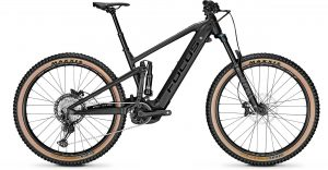 FOCUS Jam2 6.8 Plus 2020 e-Mountainbike