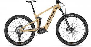 FOCUS Jam2 6.9 Drifter 2020 e-Mountainbike