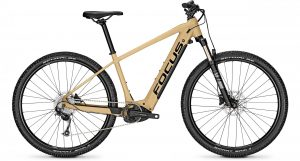 FOCUS Jarifa2 6.6 Nine 2020 e-Mountainbike