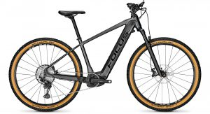 FOCUS Jarifa2 6.9 Nine 2020 e-Mountainbike
