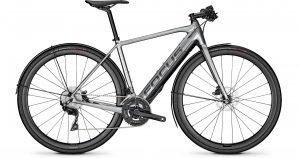 FOCUS Paralane2 6.6 Commute 2020 Urban e-Bike