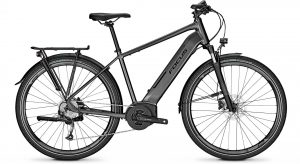 FOCUS Planet2 5.7 2020 Trekking e-Bike