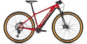 FOCUS Raven2 9.8 2020 e-Mountainbike