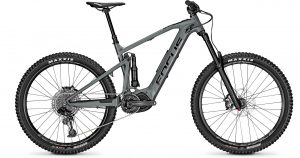 FOCUS Sam2 6.7 2020 e-Mountainbike
