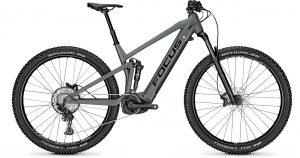 FOCUS Thron2 6.8 2020 e-Mountainbike