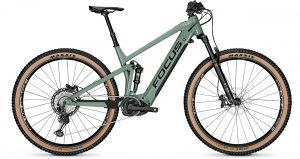 FOCUS Thron2 6.9 2020 e-Mountainbike