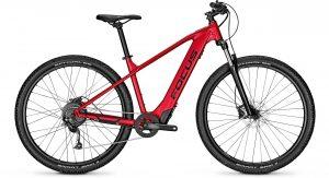 FOCUS Whistler2 6.9 2020 e-Mountainbike