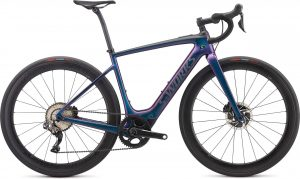 Specialized S-Works Turbo Creo SL 2020 e-Rennrad