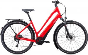 Specialized Turbo Como 3.0 700C - Low Entry 2020 Trekking e-Bike
