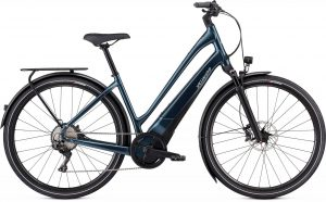 Specialized Turbo Como 5.0 700C - Low Entry 2020 Trekking e-Bike