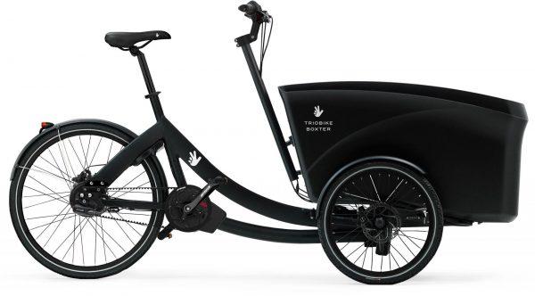 Triobike boxter e enviolo 2020 Lasten e-Bike