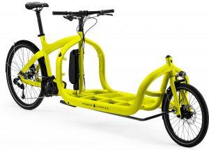 Triobike cargo big 2020 Lasten e-Bike