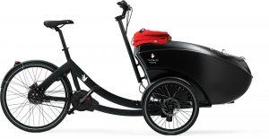 Triobike mono e 2020 Lasten e-Bike