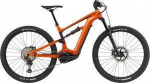 Cannondale Habit NEO 2 2021 e-Mountainbike