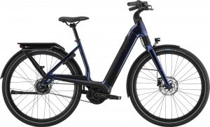Cannondale Mavaro NEO 4 2021 Urban e-Bike,City e-Bike