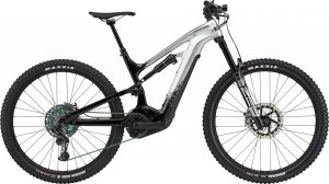 Cannondale Moterra NEO Carbon 1 2021 e-Mountainbike