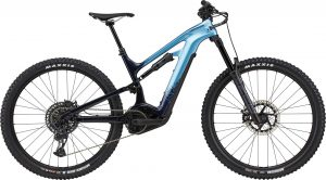 Cannondale Moterra NEO Carbon 2 2021 e-Mountainbike