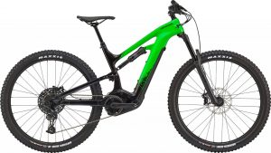 Cannondale Moterra NEO Carbon 3+ 2021 e-Mountainbike