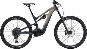 Cannondale Moterra NEO Carbon SE 2021 e-Mountainbike