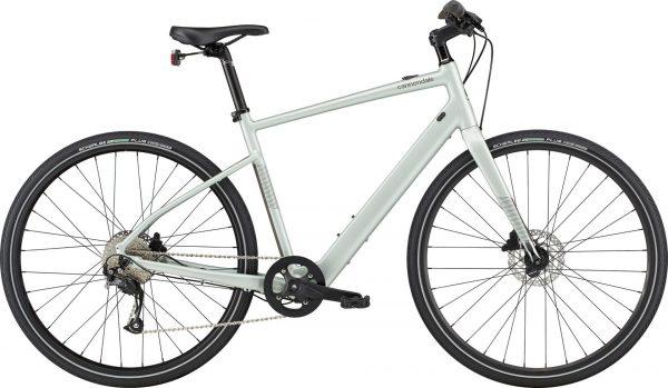 Cannondale Quick NEO SL 2 2021 City e-Bike