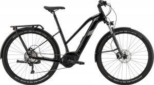 Cannondale Tesoro NEO X 3 Remixte 2021 Trekking e-Bike