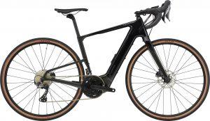 Cannondale Topstone NEO Carbon 2 2021 e-Rennrad