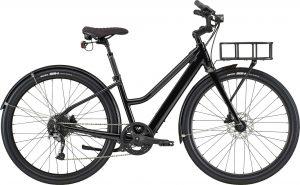Cannondale Treadwell NEO EQ Remixte 2021 Urban e-Bike,City e-Bike