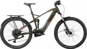 Corratec E-Power MTC 120 Elite 2021 e-Mountainbike,Trekking e-Bike
