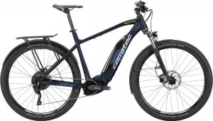 Corratec E-Power MTC 12S Gent 2021 e-Mountainbike,Trekking e-Bike