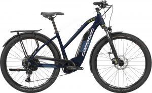 Corratec E-Power MTC 12S Trapez 2021 e-Mountainbike,Trekking e-Bike