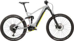 Corratec E-Power RS 160 Elite 2021 e-Mountainbike