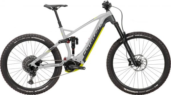 Corratec E-Power RS 160 Elite 2021 e-Mountainbike