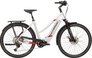 Corratec E-Power Sport 28 CX6 12S Trapez 2021 Trekking e-Bike