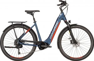 Corratec E-Power Trekking 28 CX6 12S Wave 2021 Trekking e-Bike