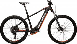 Corratec E-Power X Vert Pro Gent 2021 e-Mountainbike