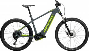 Corratec E-Power X Vert Race Gent 2021 e-Mountainbike