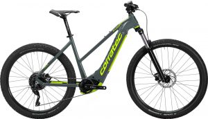 Corratec E-Power X Vert Race Trapez 2021 e-Mountainbike