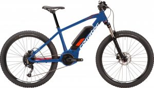 Corratec E-Power X Vert Rock 2021 Kinder e-Bike,e-Mountainbike